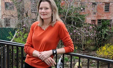 Jennifer Egan takes Pulitzer prize