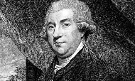 James Boswell Net Worth