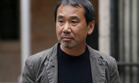 Haruki Murakami l'un des plus grands écrivains japonais contemporains