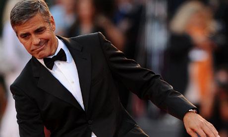 George Clooney 2004