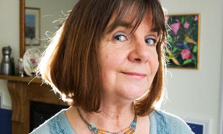 Julia Donaldson is new children's laureate (UK)