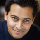 Picture of Rana Mitter