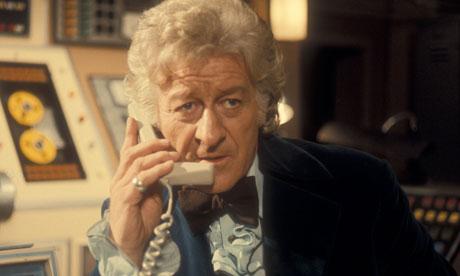 THIRD  (Jon Pertwee) Jon-Pertwee-as-Doctor-Who-007