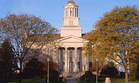university of iowa writing center
