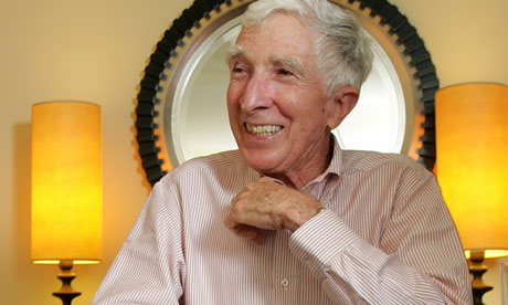 John Updike 007 Still 'uneasy and unsure' when it comes to sex … John Updike.