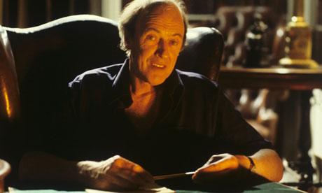 Roald Dahl Reading