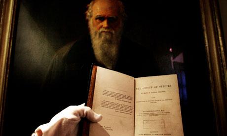 On the Origin of Species Darwin
