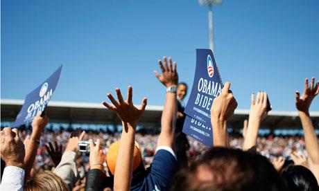 2008 Obama Campaign