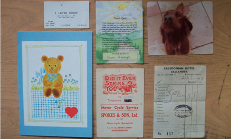 Secondhand book inserts dog and bear