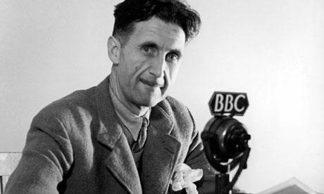 george orwell essays on politics