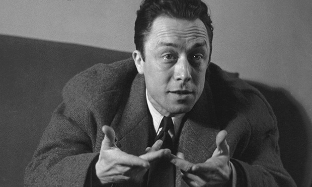 the plague albert camus essay