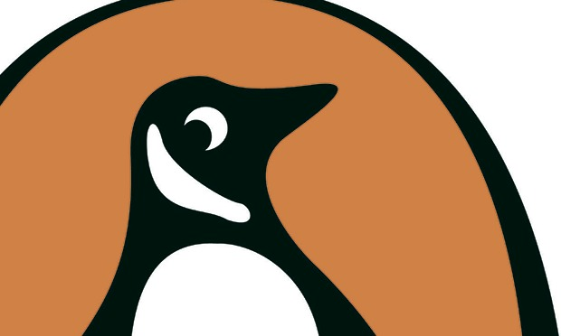 Penguin Classics Logo The Penguin Logo pr