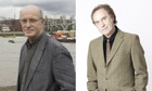 Iain Sinclair and Ray Davies: beats in common