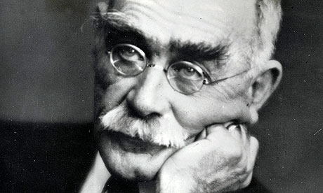 Rudyard Kipling and the British Empire | Writers' Bloc
