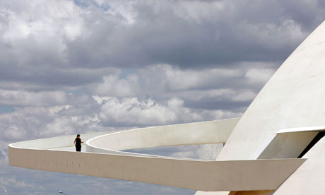 Brasilia National Museum
