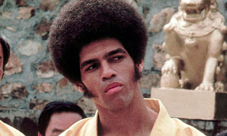 Enter the Dragon star Jim Kelly dies aged 67 | Film | The ...