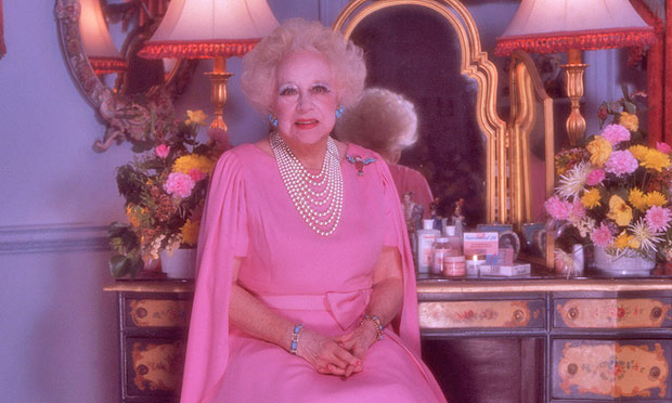 Dozens Of Unseen Barbara Cartland Novels To Be Published