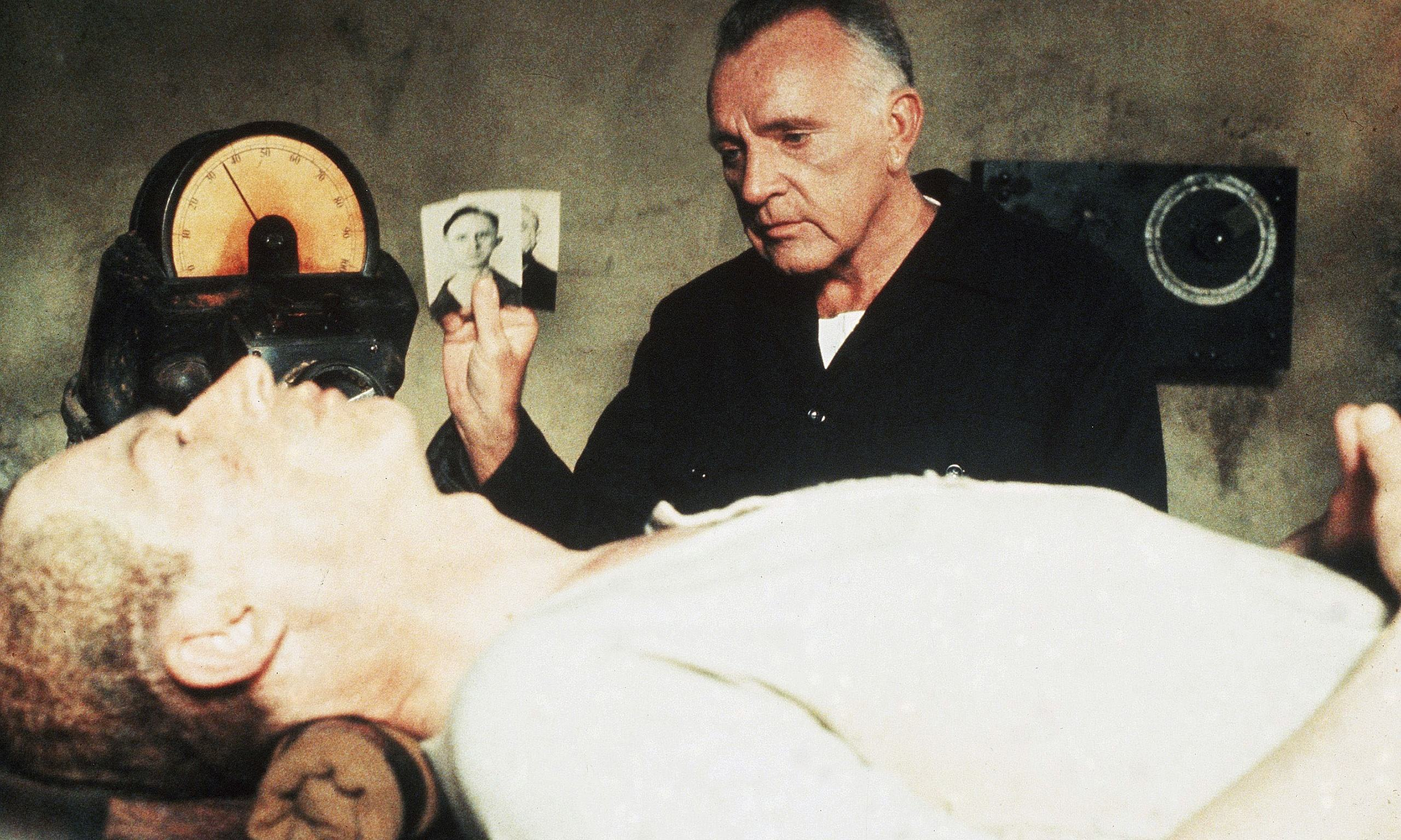 1984: the romantic film. Love the idea? | Books | The Guardian