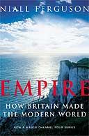 Empire by Niall Ferguson