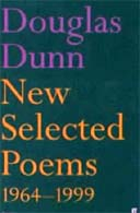 Selected Poems by Douglas Dunn