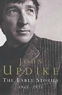 The Early Stories 1953 1975 by John Updike