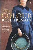 Paperback: The Colour by Rose Tremain