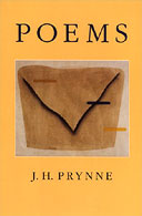 Poems by JH Prynne