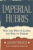 Imperial Hubris by Anonymous