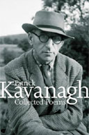 Collected Poems by Patrick Kavanagh