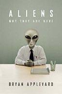 Aliens by Bryan Appleyard
