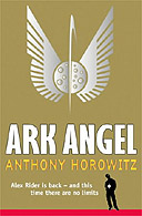 Review: Ark Angel by Anthony Horowitz | Books | The Guardian