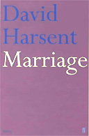 Marriage by David Harsent