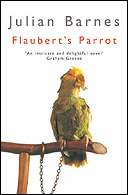 an analysis of gustave flauberts life in flauberts parrot by julian barnes Actually julian barnes has dealt with the different kinds of themes in the  giving  information about the life of gustave flaubert through 'chronology' actually it's.