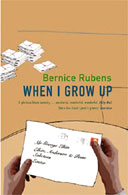 When I Grow Up by Bernice Rubens