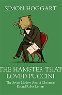 The Hamster That Loved Puccini by Simon Hoggart