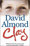 Clay by David Almond