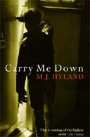 Carry Me Down by Geraldine Bedell