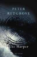 The Harper by Peter Redgrove