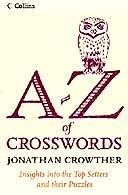 Collins A-Z of Crosswords