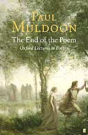 The End of the Poem by Paul Mundoon