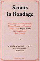 Scouts in Bondage by Michael Bell