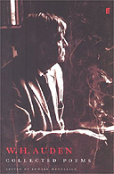 Collected Poems by WH Auden