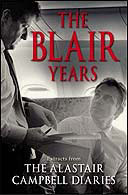 The Blair Years by Alastair Campbell