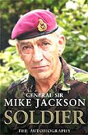 Soldier by General Sir Mike Jackson