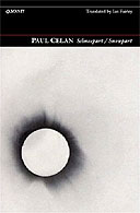 Snow Part and Other Poems by PaulCelan