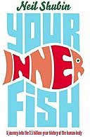 Review your inner fish and the making of the fittest for Your inner fish summary