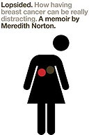 Lopsided by Meredith Norton