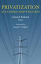 Privatization edited by Gérard Roland