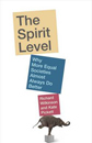 The Spirit Level by Richard Wilkinson and K Pickett