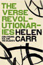 The Verse Revolutionaries by Helen Carr